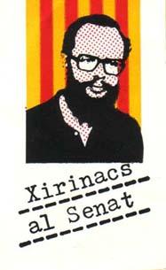Xirinacs