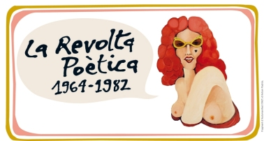 La revolta poètica-invitació