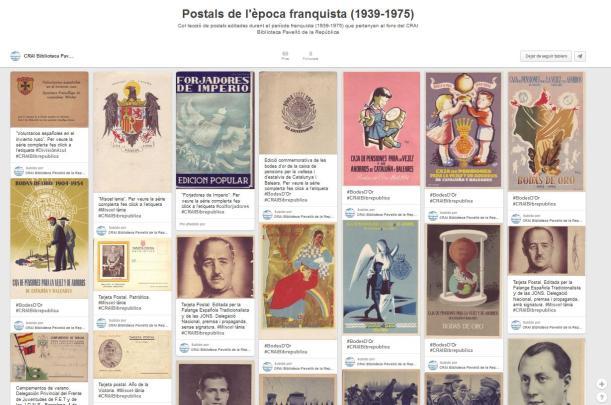 postals_franquisme