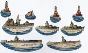 submarins