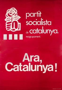 Ara Catalunya!