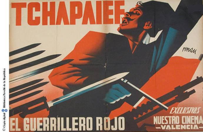 Tchapaief_el_guerrillero_rojo